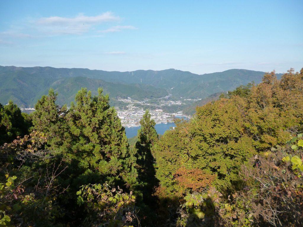 Autumn Hiking Tour ー Mt. Sekirozan in Kanagawa