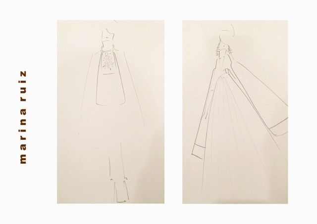 Marina Ruiz Japan Designer