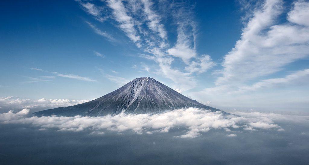 Mt Fuji, image, photo, picture