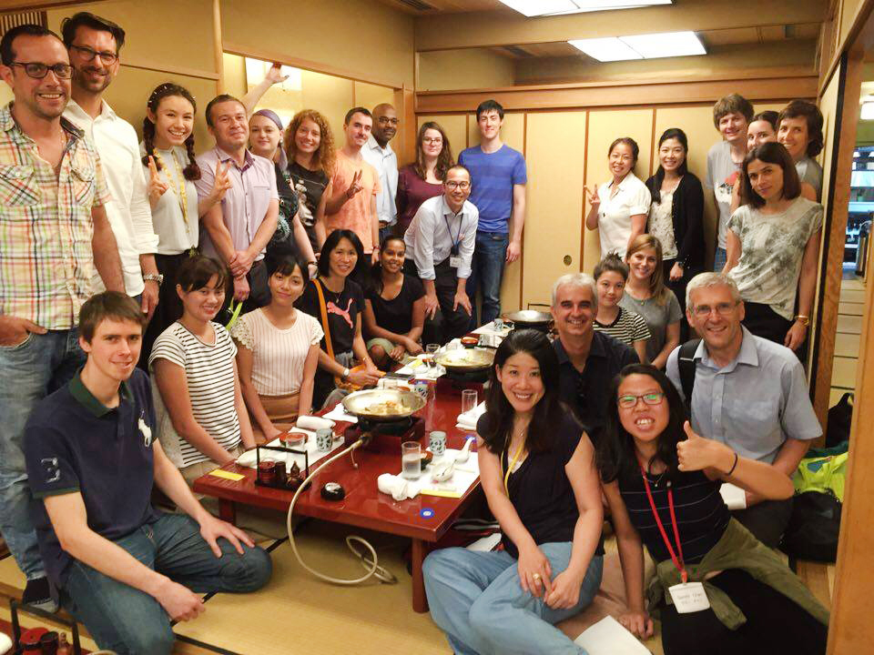 Coto Japanese Academy, Lunch tour, image, photo, picture