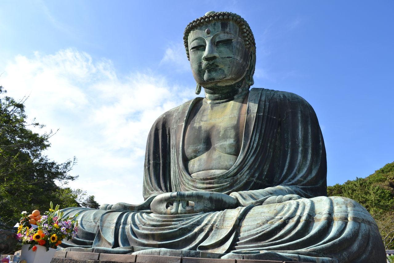 buddha-a kamakura kanagawa prefecture japan