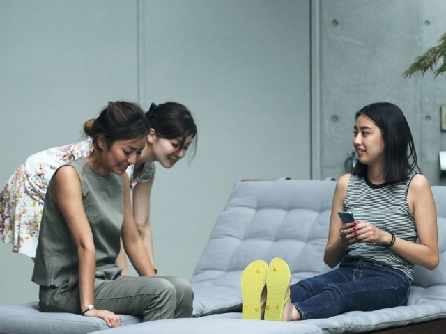 Terrace House - Boys and Girls in the City, image, photo, picture, illustration
