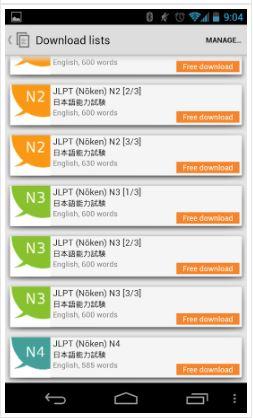 top 20 best apps for learning japanese - kanji senpai