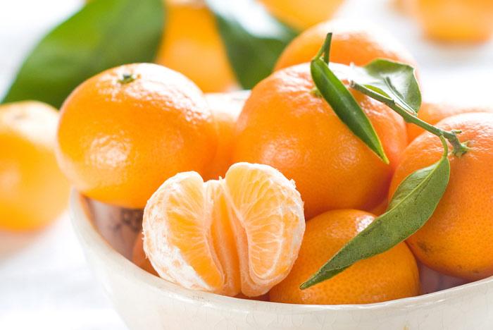 Mi - Mikan - How to say Mandarin Orange in Japanese