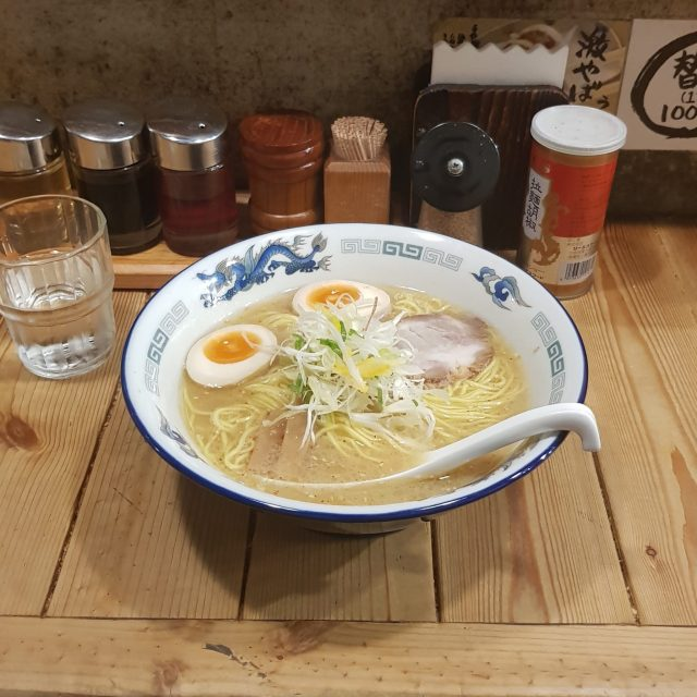 A Bowl of Ramen, how to order a bowl of ramen, food, picture, image