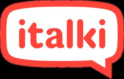 best japanese language exchange apps - italki