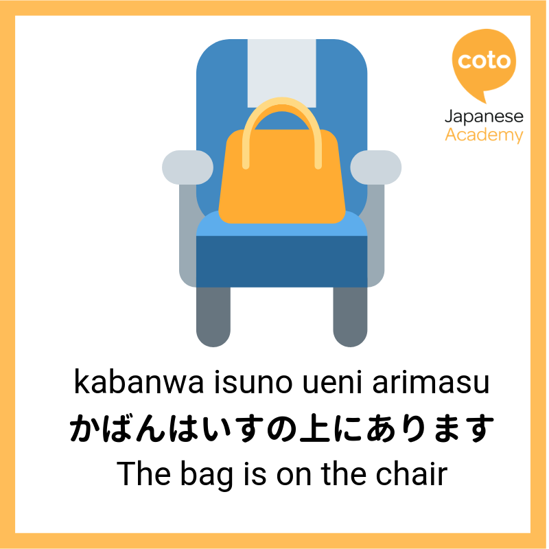 Above in Japanese, image, photo, picture, illustration