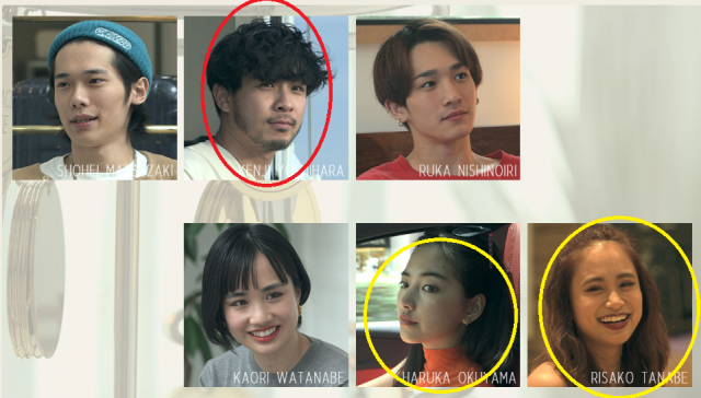 learning japanese with terrace house