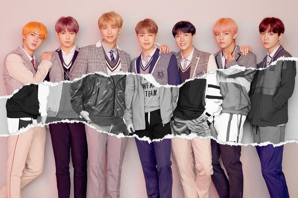 Top 10 J-Pop Group & Songs to Learn Japanese, bonus, BTS, kpop, image, picture, photo, illustration
