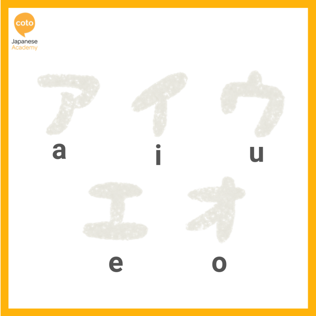 Top 10 Minblowing Facts About The Japanese Language!, katakana, image, photo, picture, illustration