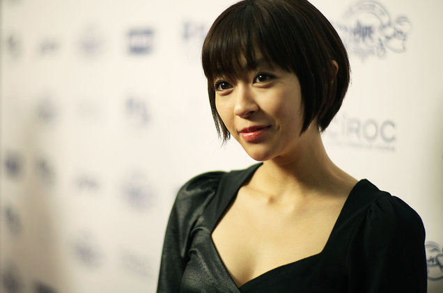 Top 10 J-Pop Group & Songs to Learn Japanese, utada hikaru, singer, image, photo, picture