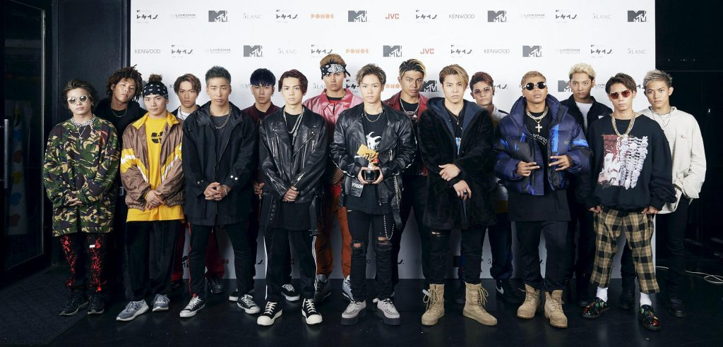 Top 10 J-Pop Group & Songs to Learn Japanese, Exile, image, photo, picture, illustration