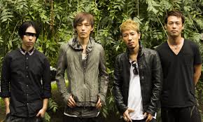 Top 10 J-Pop Group & Songs to Learn Japanese, Spyair, Group, image, photo, picture, illustration