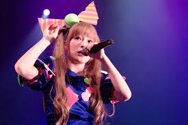 Top 10 J-Pop Group & Songs to Learn Japanese, ponponpon, kyary Pamyu Pamyu, image, photo, picture, illustration