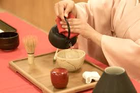 History of Tea Ceremony - 5Ws 1H answered, image, photo, picture, illustration, tea ceremony equipments