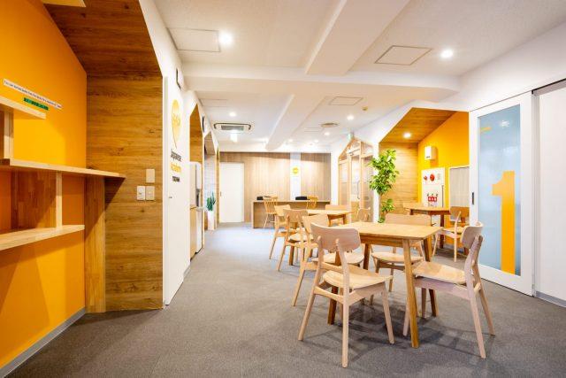 Coto Japanese Academy Yokohama - interior